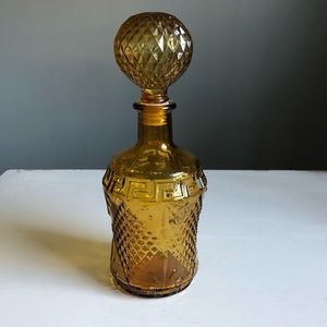 Other - Glass Decanter